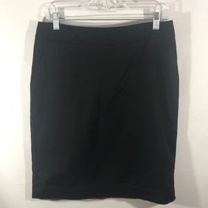MERONA Stretch Black Pencil Skirt🖤🖤🖤